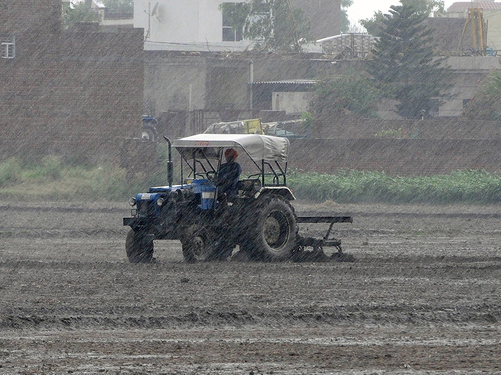 Good rains can help rural India stay afloat. What's missing: pent-up demand, migrant workers.