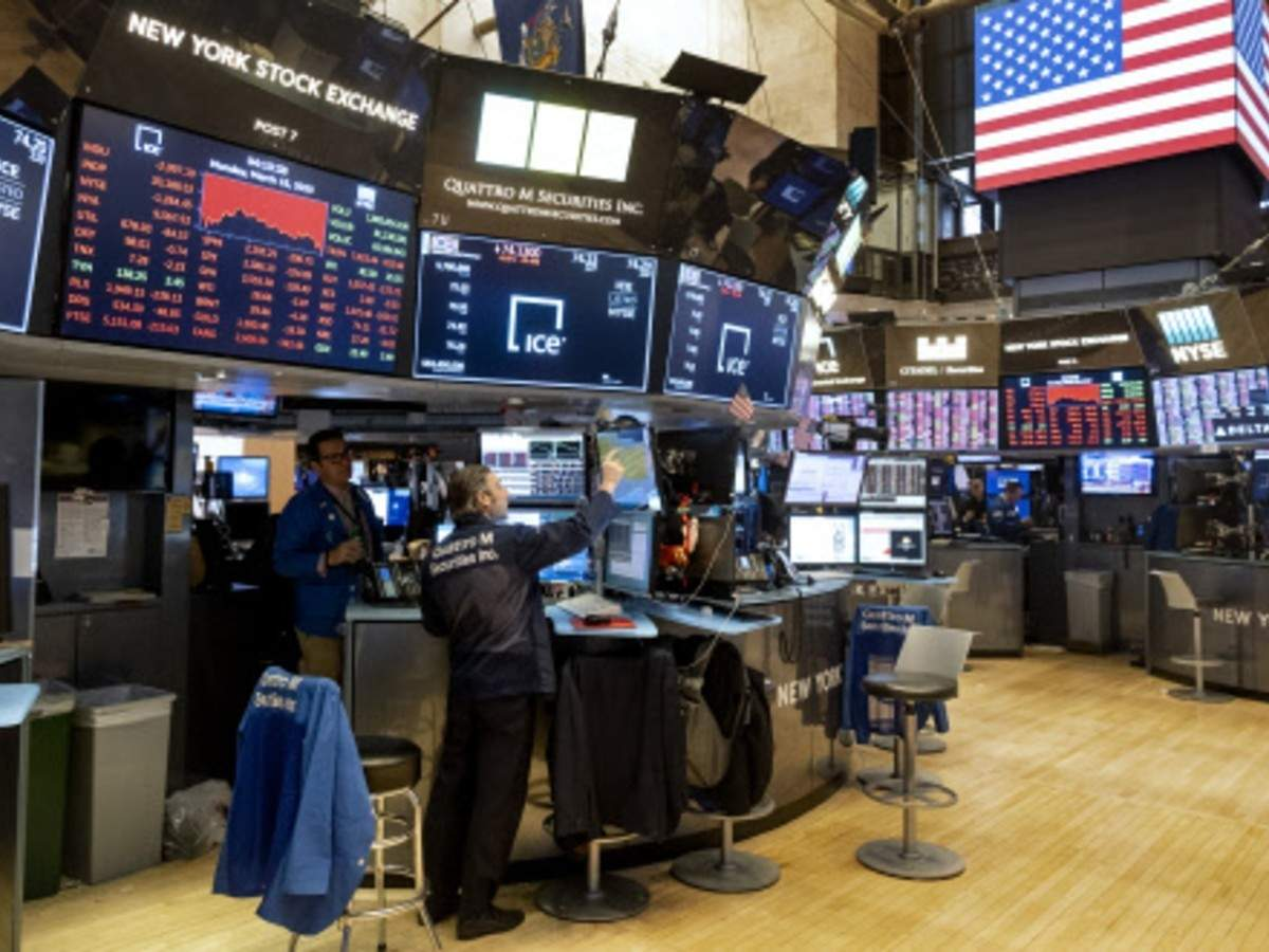 Dow Jones: Latest News & Videos, Photos about Dow Jones | The Economic  Times - Page 1