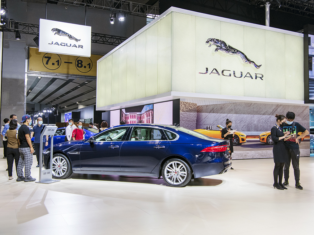 What's slowing JLR in India: lack of generational shift in cars, hazy branding, product overlaps