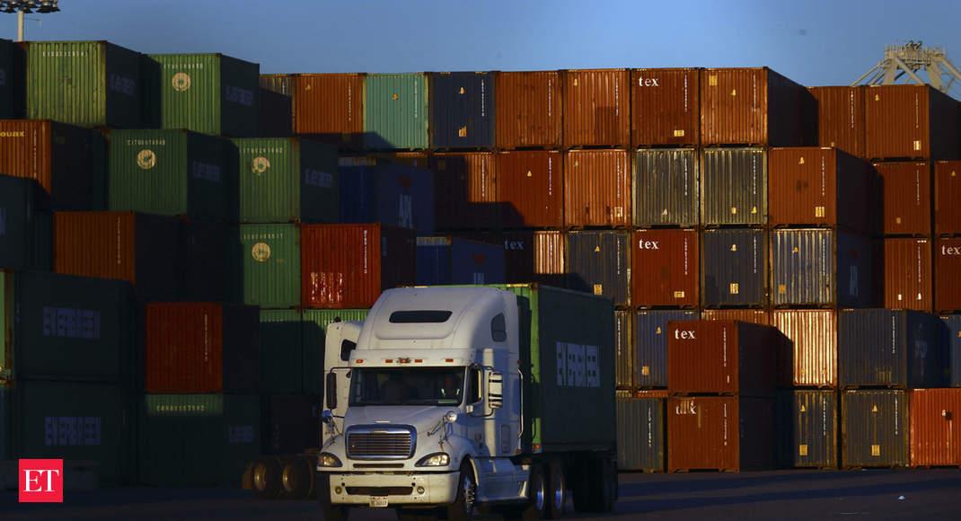 Engineering exports in May up; shipments to China fall