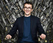 GOT's 'Iron Throne' comes to Leicester Square