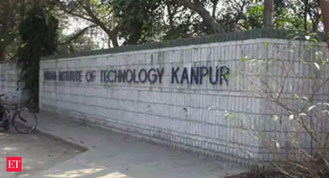 IIT Kanpur study on Covid: 3rd wave peak in October; may appear by September
