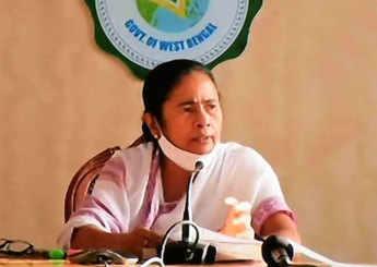 BJP big disease for everybody: CM Mamata Banerjee