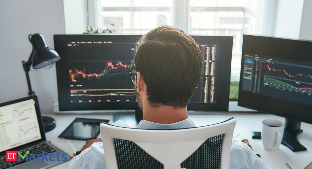 Stock market update: Nifty IT index  advances  0.15%