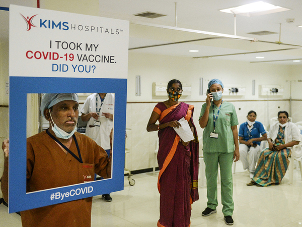KIMS Hospitals aced value pricing. New growth will hinge on navigating pandemic and expansion costs.