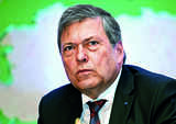 TaMo CEO Butschek to step down on June 30