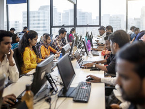 This is probably the best time to be a software professional in India
