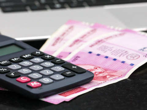 Go contactless: Your checklist for an online personal loan application -  Do you qualify for a personal loan online? | The Economic Times