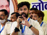 Supported PM Modi like Hanuman, hope Ram will not watch in silence: Chirag Paswan on LJP tussle