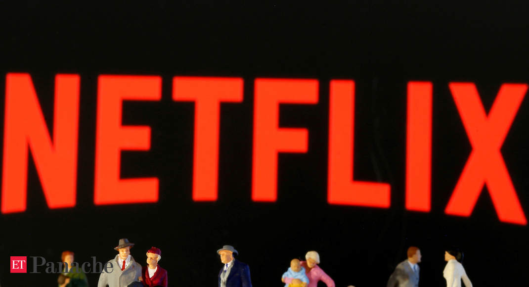 Netflix India is getting its first relationship actuality present, 'IRL: In Actual Love'