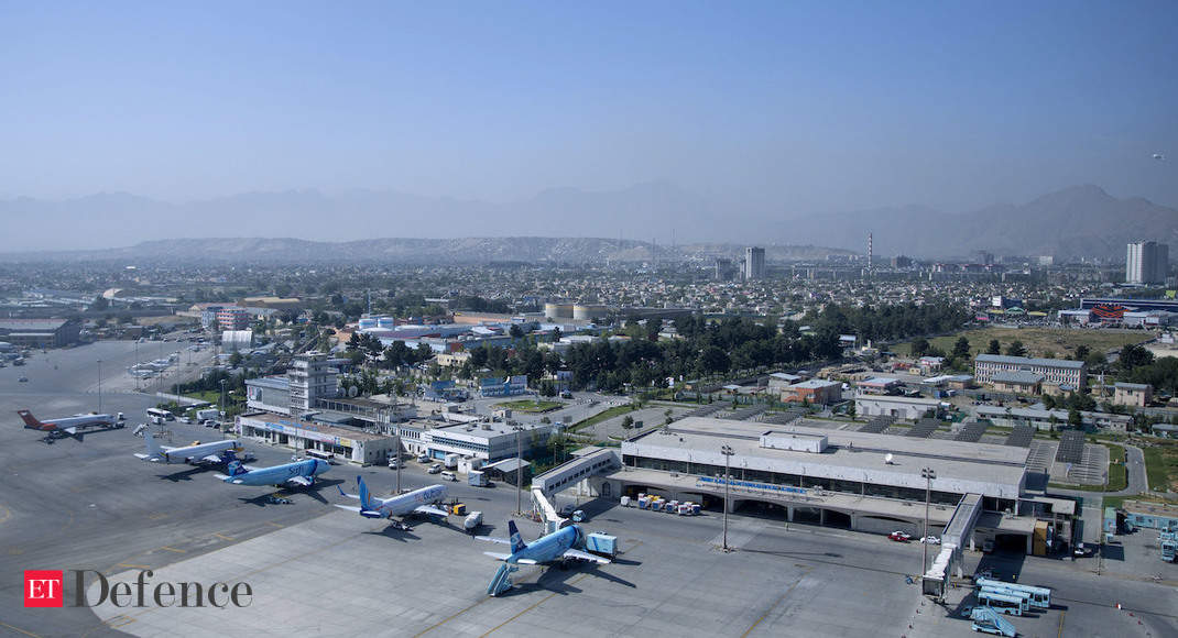 No decision yet in Turkey's negotiations for Kabul Airport