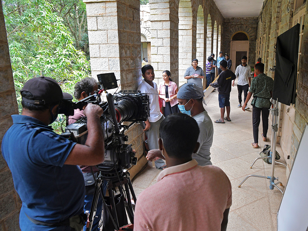 Kota Factory, Aspirants: how competitive exams are making their way into OTT storytelling