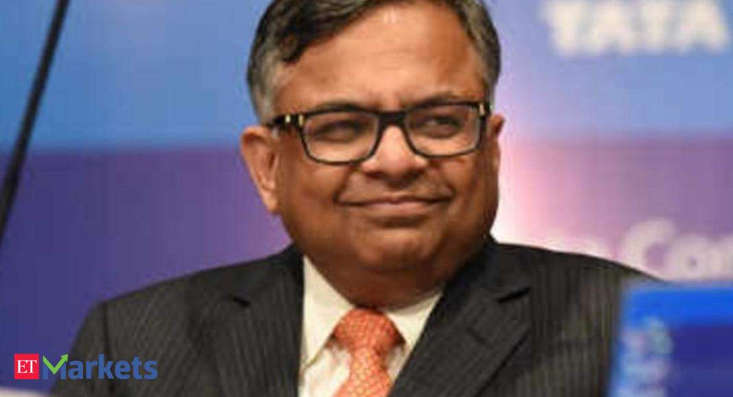 Tata Power shareholders approve reappointment of N Chandrasekaran as director