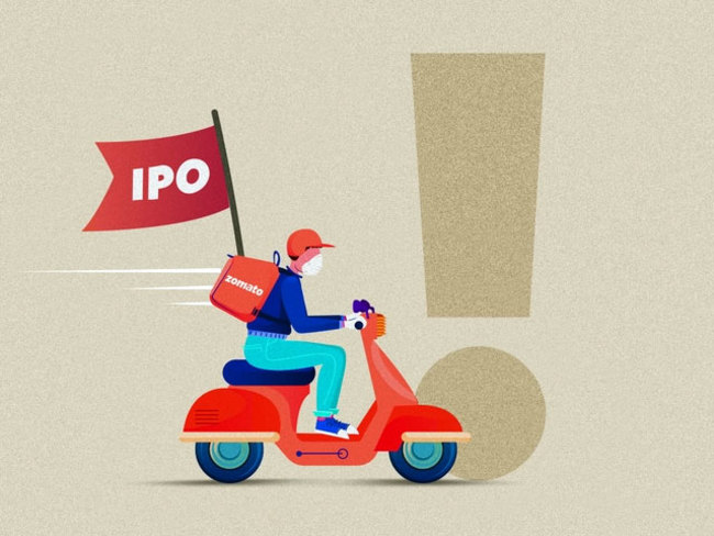 zomato ipo details: Zomato IPO to launch on July 14. All the details - The  Economic Times