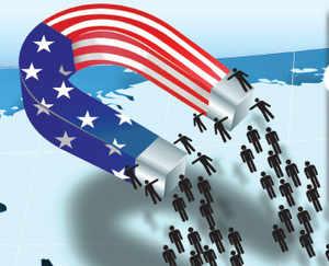 Why entrepreneurs are dumping US; Start-up Visa may help
