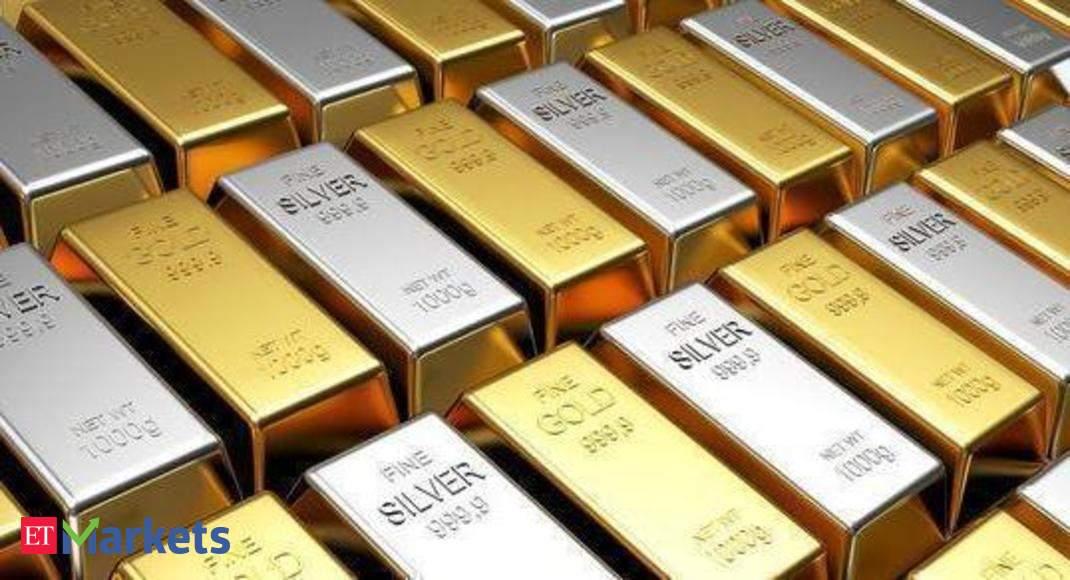 Gold logs best week in 7 as Delta variant risks loom