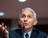 Anthony Fauci: Too soon to say if Americans may need vaccine booster