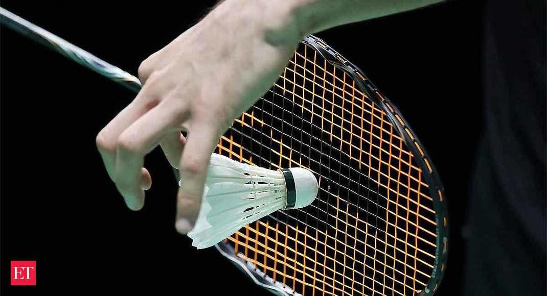 india to host 2026 badminton world championship - the economic times
