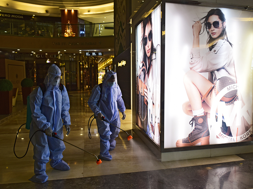Offline retail, malls have gone through a painful pandemic year. Will 2021 be any better?