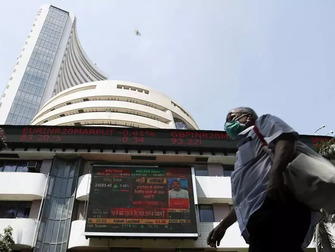 Sensex hits record high as Fed's dovish stance fuels market; IT stocks extend rally