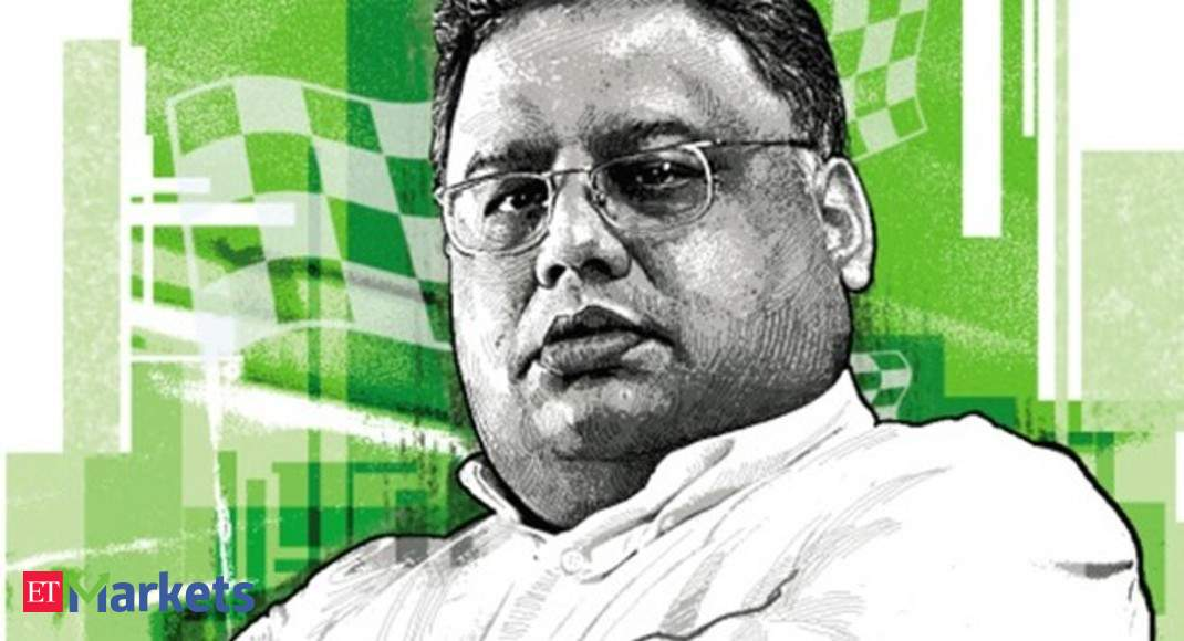Jhunjhunwala on new-age IPOs: I will make more money in metals