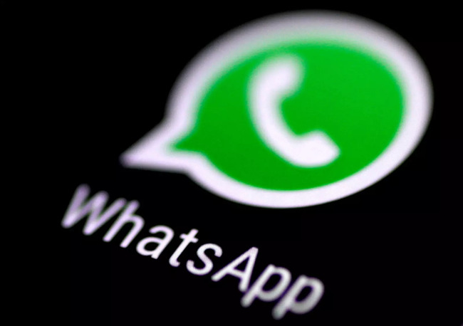 WhatsApp is testing encrypted cloud backups for Android - The Economic Times