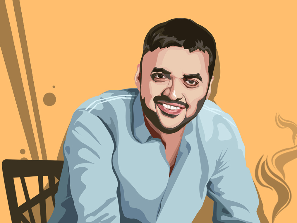 What makes Zomato founder Deepinder Goyal tick? Hint: Keep alive the hunger for 'something better'.