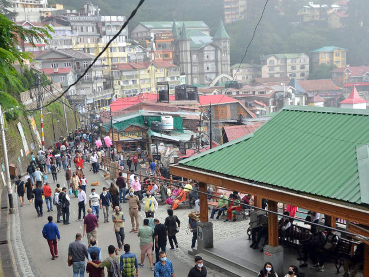 himachal pradesh tourism guidelines: Latest News & Videos, Photos about  himachal pradesh tourism guidelines | The Economic Times - Page 1