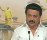 Tamil Nadu CM M K Stalin rules out scope for parleys with Karnataka on Mekedatu reservoir row
