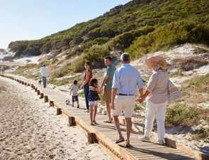 Planning multigenerational family vacay after a year of pandemic? Here's how you can ensure everyone's having fun