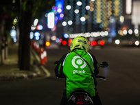 From Gojek to Grab, tech giants combine to thrive in south-east Asia's rapidly consolidating market