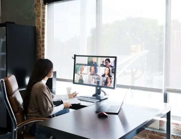 Neuroscience in the workplace: Is it possible to lead teams effectively with many working remotely?
