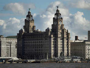 UNESCO removes Liverpool from list of world heritage sites