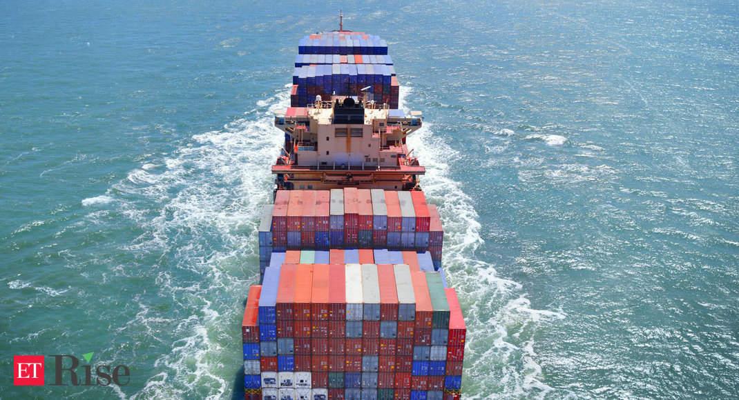 Trade: US-China goods trade booms as if virus, tariffs never happened