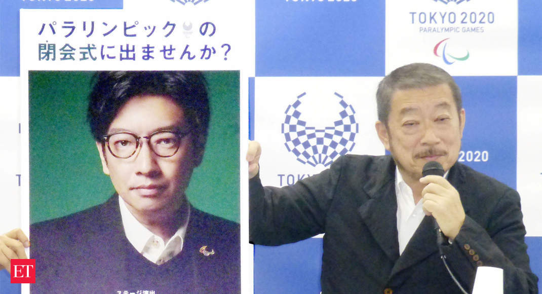 Tokyo Olympics opening ceremony director fired over old Holocaust skit - Fired on the eve of the event