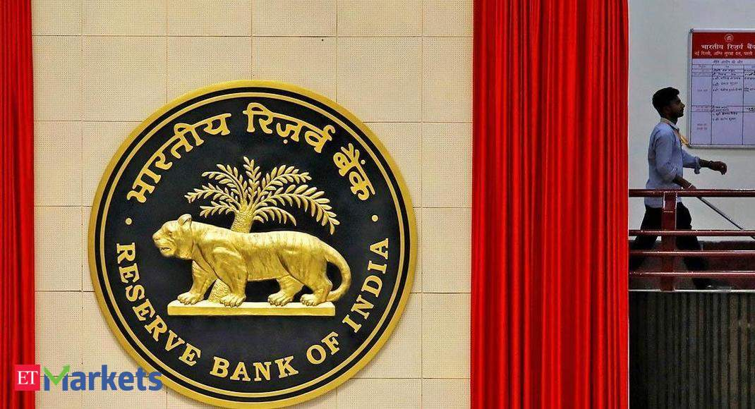 RBI: RBI working on digital currency, pilot projects likely in near