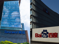 Tencent gears up to challenge Baidu in search. Shouldn't China's Internet community be excited?