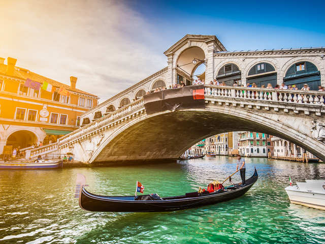 Venice will no longer be listed in UNESCO's endangered sites