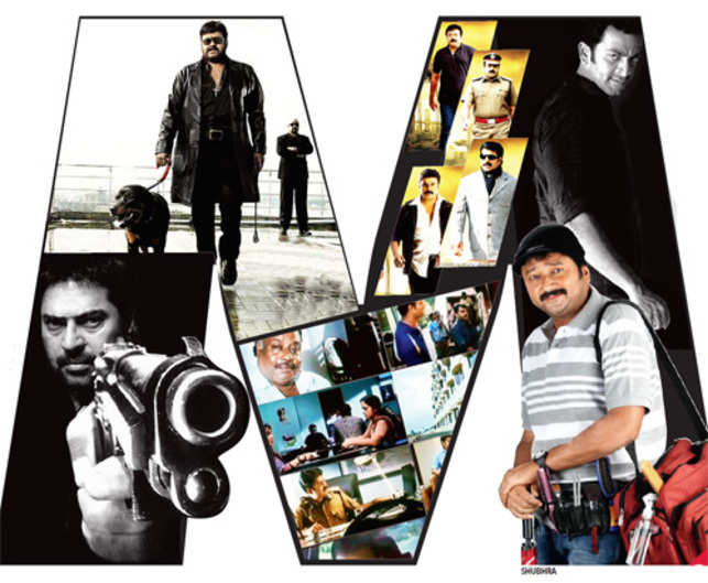 Malayalam movies: Non-linear narratives are making the box-office ring louder