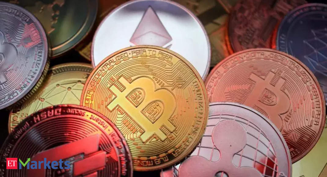Top cryptocurrency prices today: Dogecoin, Polkadot, Cardano shed up to 12%