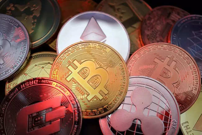 Top cryptocurrency prices today: Dogecoin, Polkadot, Cardanon shed up to 12%
