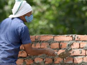 Pandemic derails construction under Pradhan Mantri Awas Yojana