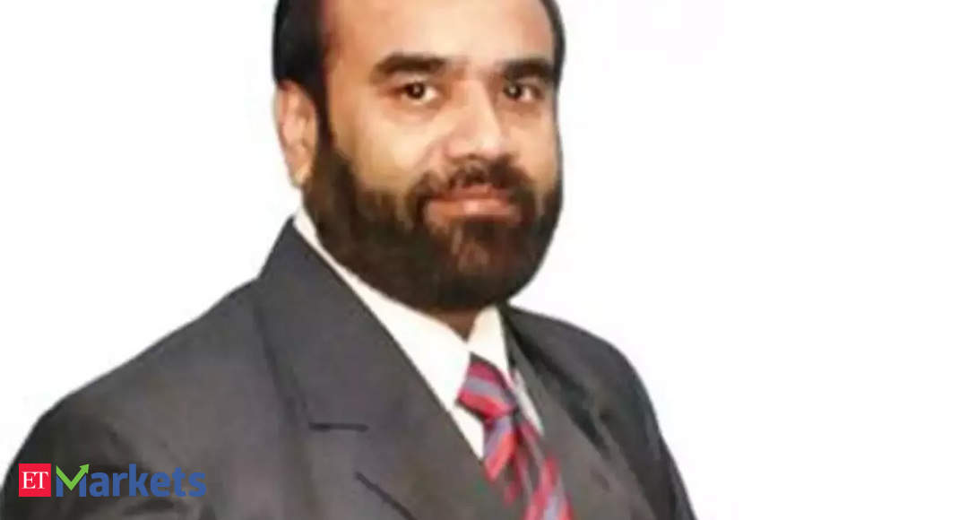 Post October, demand will grow and Mahindra Finance would benefit from it: Ramesh Iyer
