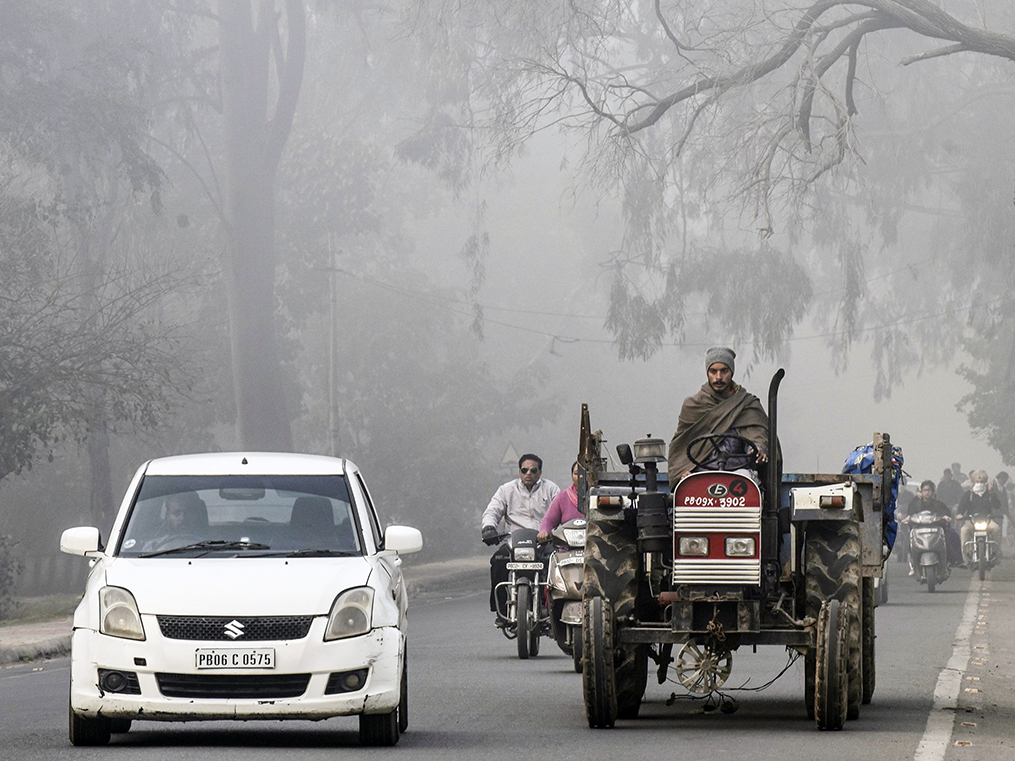 Rural auto sales have lost resilience of last year. Normal monsoon, MSP hike can bring it back.
