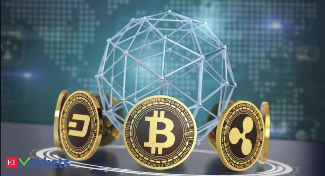 bitcoin price: Top cryptocurrency prices today: Bitcoin, Ethereum flat; XRP jumps 9%