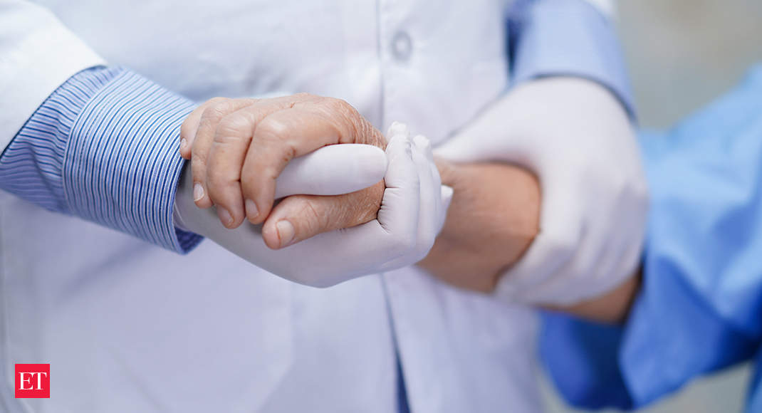 Photo of Home healthcare firms hiring thousands as Covid pushes demand for nurses and caretakers