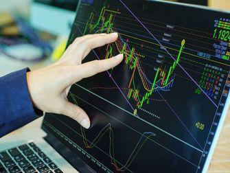 Concor rises 2.61% as Sensex climbs