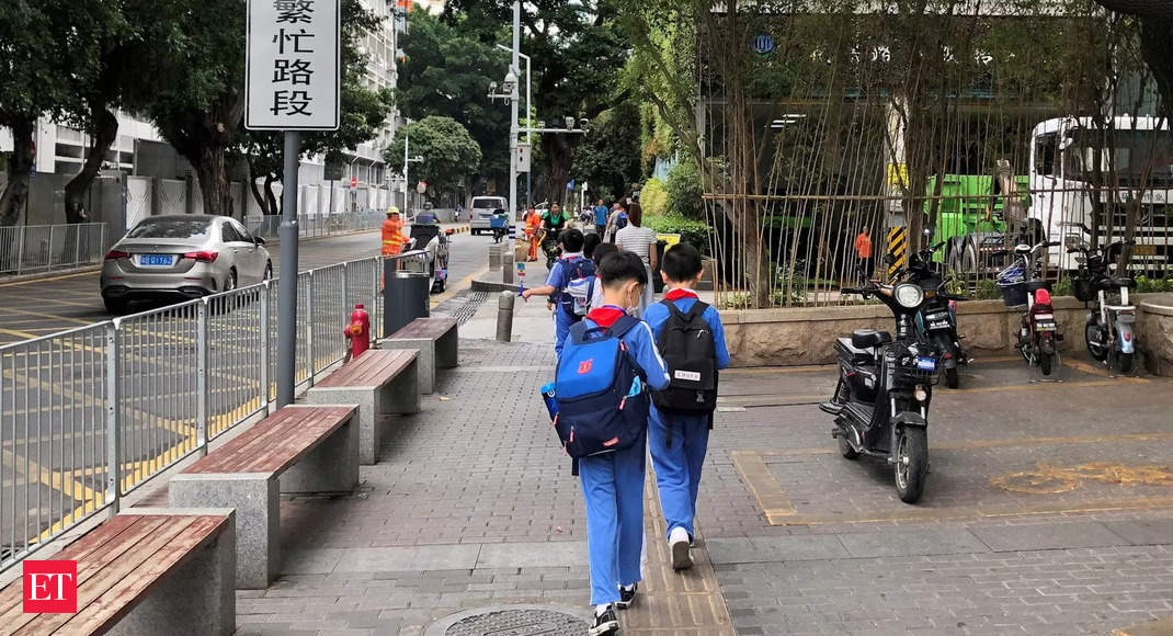 China targets costly tutoring classes. Parents want to save them