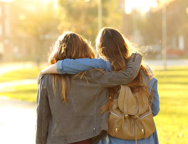 Listen, empathise & understand: Small ways to help your friend deal with anxiety