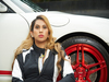 Professional racer Shana Parmeshwar has a name for all her cars